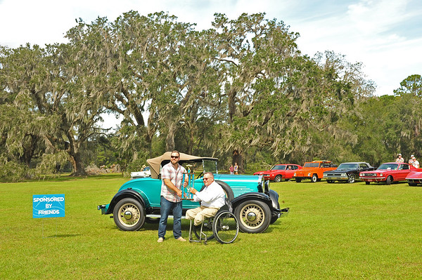 4th Annual Ophelia Classic Car Challenge 10-21-17