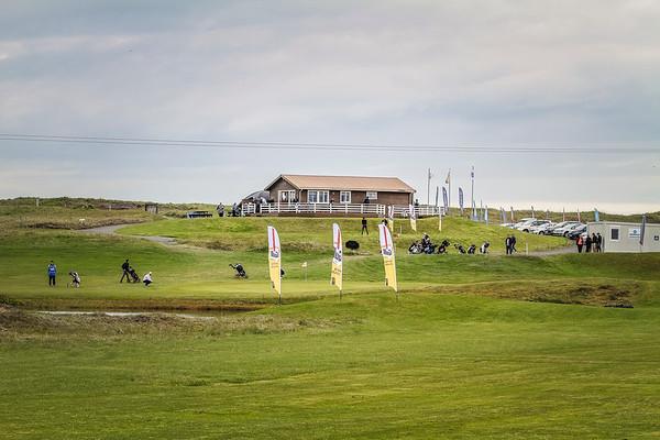 Þorláksvöllur - Golfklúbbur Þorlákshafnar