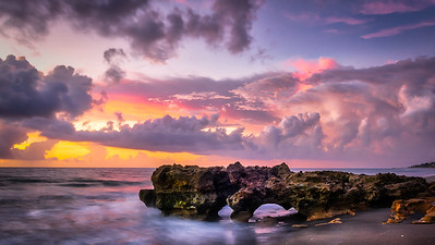 Sunrise, Sunsets, Landscapes & Seascapes