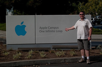 Apple Campus at Cupertino