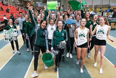 2019 CanWest Track & Field Championships