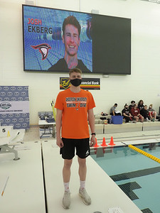 HCAC Swimming Championships Day 3