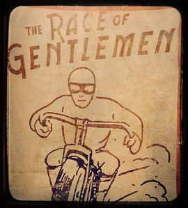 The Race Of Gentlemen (Oct 2014)