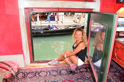 Hotel Locanda Orseolo, Venecia 2015