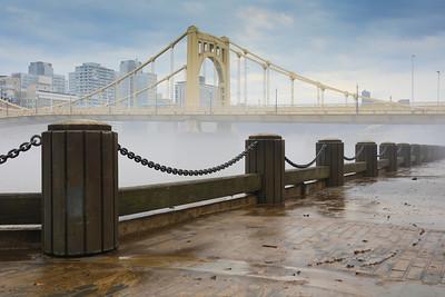 Pittsburgh Fog
