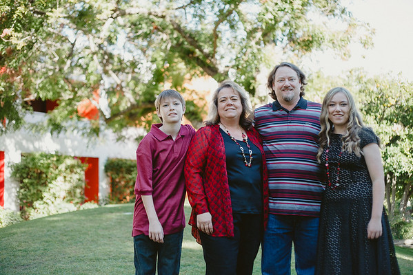 The Child Family | Mini Session
