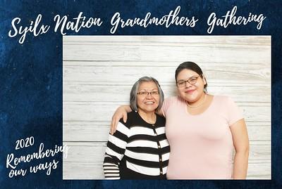 Syilx Nation Grandmothers Gathering