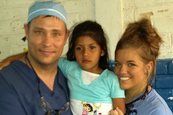 El Salvador 2014 Mar 8-16