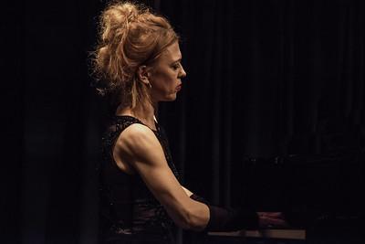 Katrine Gislinge solokoncert 2016
