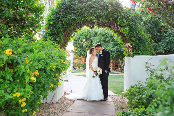 Ashley & Jake - Bella Rose Estate
