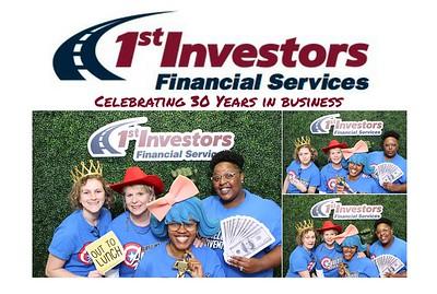 1st  Investors