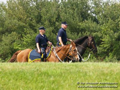 Law Enforcement Day -2007