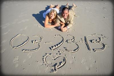 Sara & Dan's Engagement
