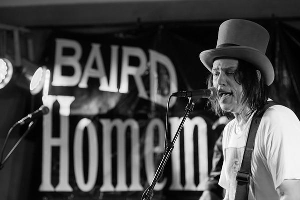 Dan Baird and Homemade Sin/Southern Kings