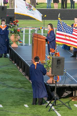 NNHS Graduation (May 2014)