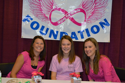 1st Baby Your Baby Fair Aug 16, 2014