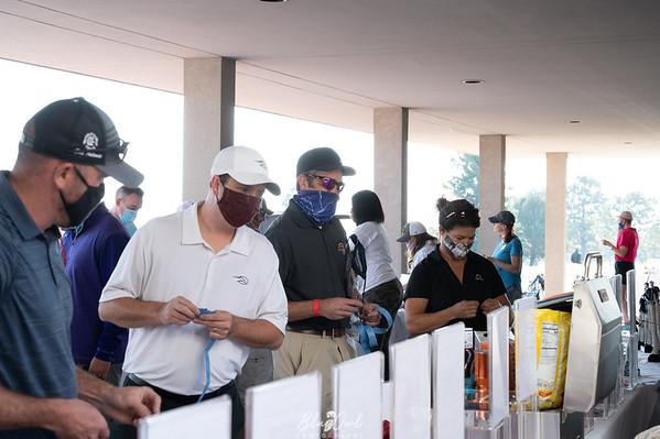 PAC Golf Tournament