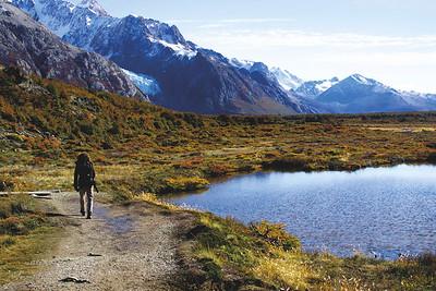 Patagonia Region