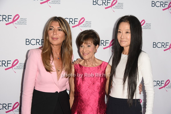 BCRF Symposium and Awards Luncheon at the Hilton Midtown on  10-17-19.  all photos by Rob Rich/SocietyAllure.com ©2019 robrich101@gmail.com 516-676-3939