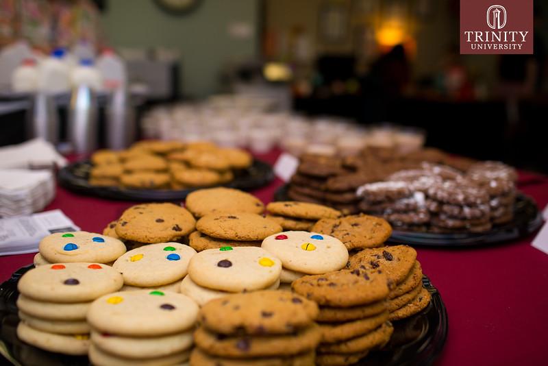 Milk and Cookies - 083117