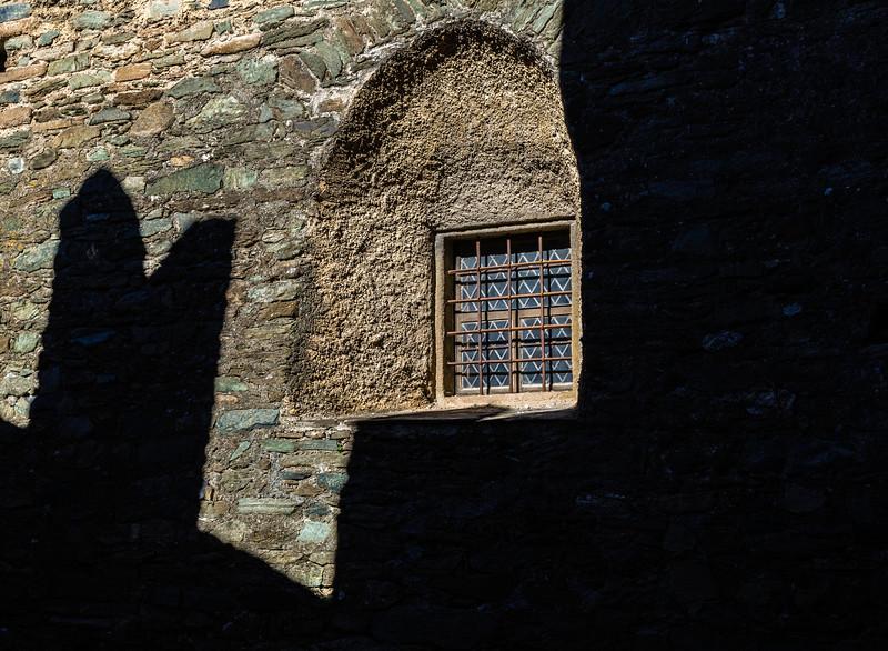 Castle Shadows