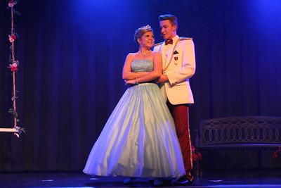 Cinderella Friday
