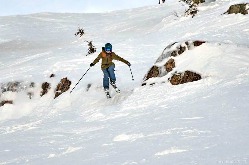 Alpine Meadows TJFS
