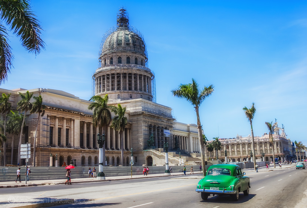 Havana Centro - Things to Do in Cuba Guide