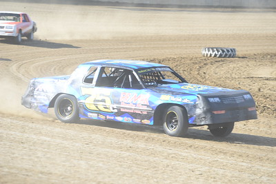 2019-05-05 @ Clay County Fair Speedway