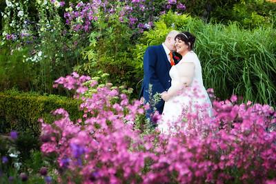 Alison and John's Wedding