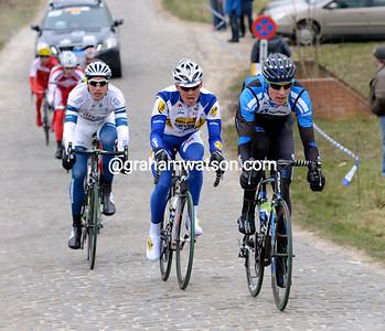 Omloop Het Nieuwsblad (Belgium) 200kms
