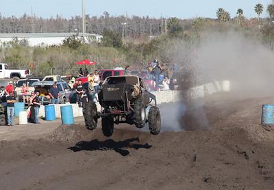 Mud Wars TV Best Shots