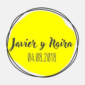 Javier & Naira
