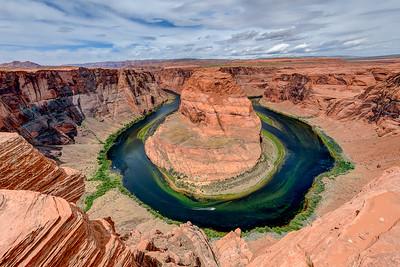 Nevada Utah Arizona