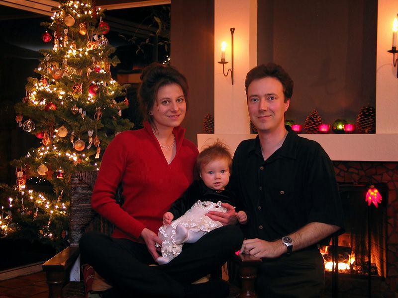 12/24 - Merry Christmas!