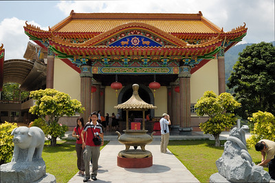 Penang/March 2006