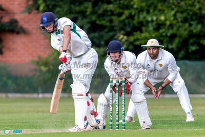 Berkswell CC 1st XI vs Moseley CC 1st XI 25th August 2018