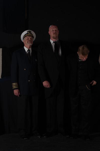 Titanic the Musical (2014)