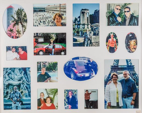 Collage digitization
