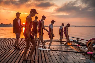 Scotch Rowing