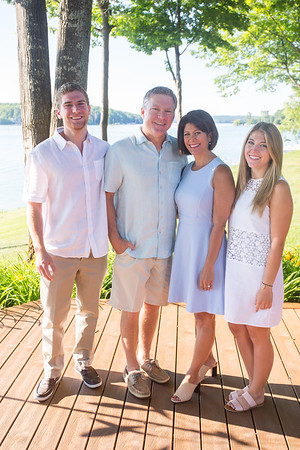 Northern Michigan family photography Walloon Lake with Paul Retherford Photography