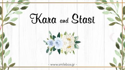 KARA - STASI