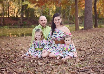 Earnest Family