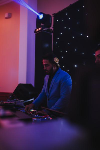 Absolute Icon | DJ AJ