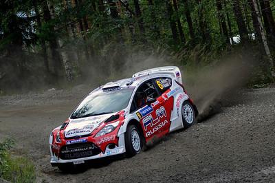Neste Rally _ Greg Roslon
