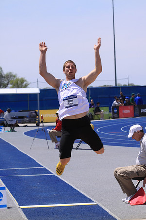 2014-05-22 NCAA D2 Outdoor Track and Field Championship - Thursday - Men