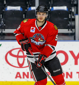 IceHogs vs Rampage 02-18-15