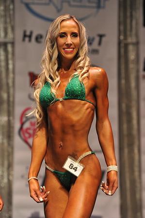 #84 Danielle Piazza