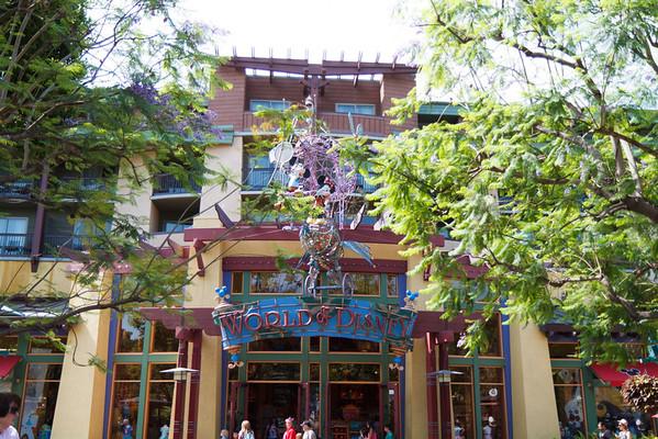 Disneyland-Club33