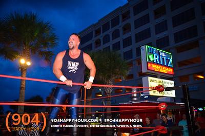 Ritz Wrestling - 8.25.17